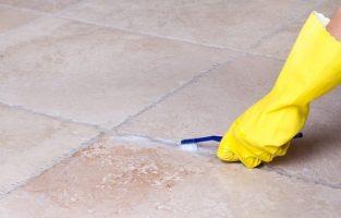Dicas para esterilizar os azulejos de banheiro Cama e Banho Casa e Jardim  rejunte azulejo