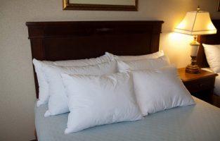 Travesseiro de penas pode ser lavado em máquina? Cama e Banho Casa e Jardim  travesseiro