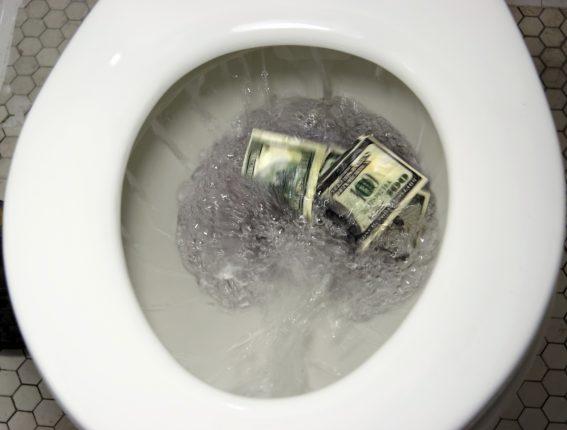 reformar banheiro sem gastar muito